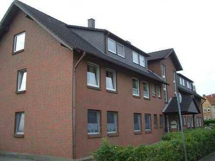 Schöne zwei Zimmer Wohnung in Wilhelmshaven, Neuengroden