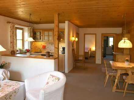 Ruhig, gemütlich, hochwertig! 2-Zimmer mit Balkon!