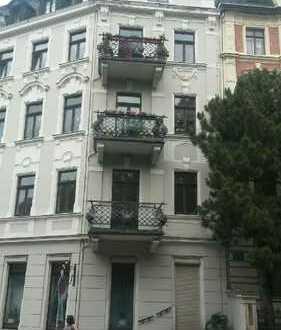 Helle Vier- Zimmer-Maisonette-Wohnung Görlitz, Innenstadt