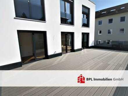 Traumhafte OG-Wohnung direkt am Schloßberg!