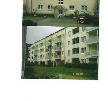 Gepflegte 3-Zimmer-Wohnung mit Balkon in Herdecke
