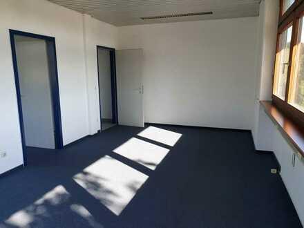Großzügige Büroräume mit 127 m² in Lauffen /Neckar