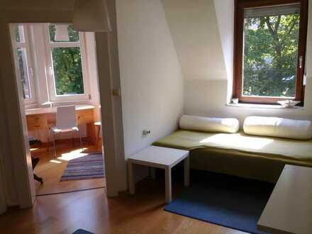 1-ZKB, Hanglage in Neustadt