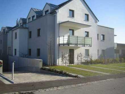 Luxuriöse 3-Zimmer-Penthouse-Wohnung mit großer Dachterrasse