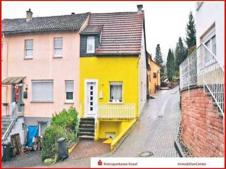 ZWANGSVERSTEIGERUNG - Einfamilienhaus in Lauterecken