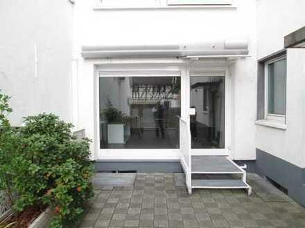 """70 qm Laden-Büro o.ä. mit """"Siestabereich"""" im Zentrum von Dreieich-Sprendlingen"""