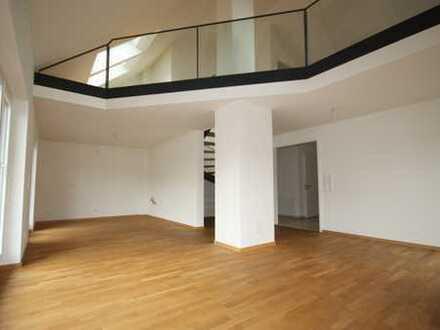 +++3 ZKB/ca. 109,5 m² Wohn-u.Nutzfl./Dachterrasse/Aufzug/TG in Moosach+++