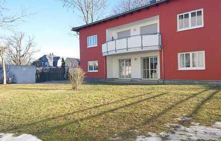 Ruhige und schöne Wohnlage in Chemnitz - Reichenbrand