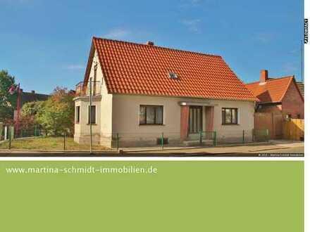 freistehendes Einfamilienhaus-sanierungsbedürftig-in fleißige Hände zu verkaufen
