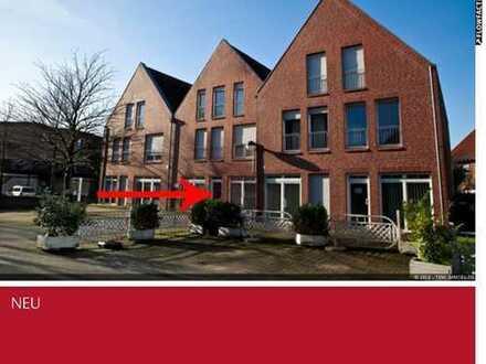 Top Kapitalanlage im Zentrum von Borken-Weseke, Kaufpreisrendite 6,85 %