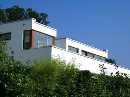 Freistehender Hangbungalow, Aussichtslage Bad Godesberg