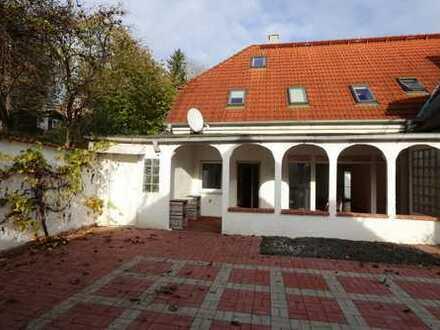 Individuelle Wohnung in zentraler und ruhiger Lage von Freising