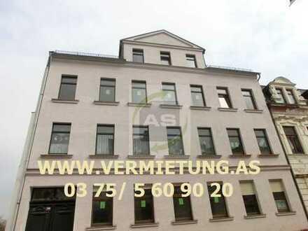 +++ Perfekte Singlewohnung in Werdau mit EBK +++