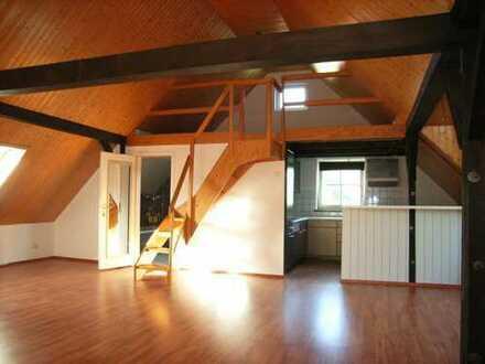 Attraktive Studiowohnung/Loft