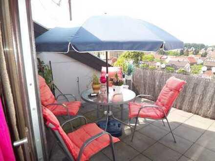 NEUE ZH !!! 6 Wohnungen 55-100 qm Zentral gelegen, mit Balkon