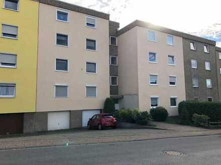 Gut aufgeteilte 3-Zimmer-Eigentumswohnung mit Garage in 45739 Oer-Erkenschwick!!!
