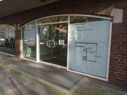 Provisionsfreie Bürofläche! Gute Geschäftslage in Berlin-Steglitz!
