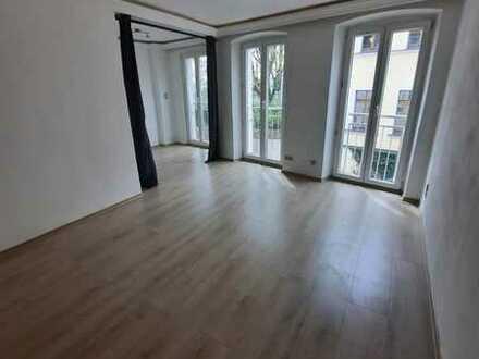 Attraktive 1,5-Zimmer-Wohnung am Rande der Altstadt in Cham