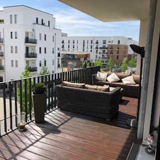Von privat: Eine 4-Zimmer-Wohnung der Superlative – 112,6 qm