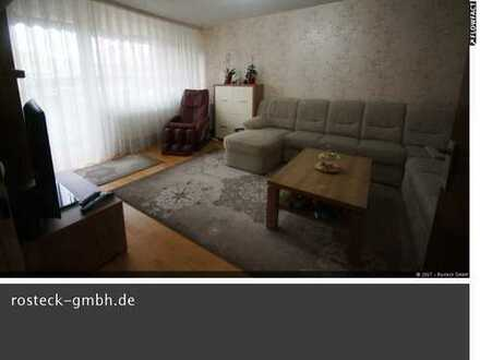 Gepflegte 3 ZKB-Eigentumswohnung