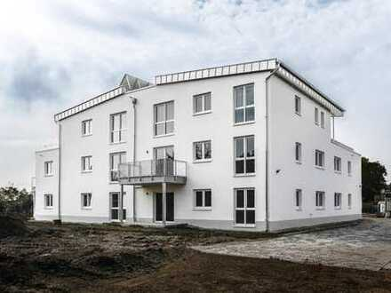 ELZE- Exklusives Appartement im EG- ROLLSTUHLGERECHT! Elektr. Rollläden, Fußbodenheizung & Terrasse!