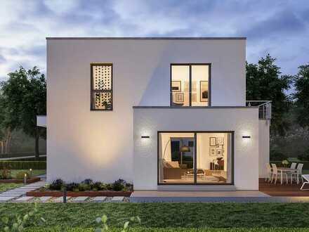 !!! Modern Bauen mit dem Marktführer für Fertig-Ausbauhäuser !!!