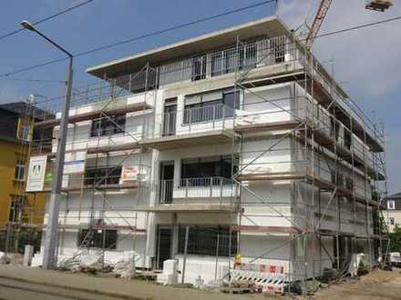 Tolle 3-Zimmer-Wohnung mit Fußbodenheizung und Balkon! - Erstbezug!