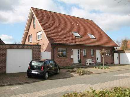 Moderne Doppelhaushälfte in ruhiger Lage für die junge Familie