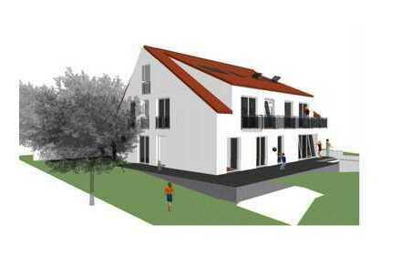 Erstbezug mit Balkon: freundliche 3,5-Zimmer-Maisonette-Wohnung in Dortmund