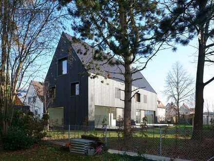Hochwertige Doppelhaushälfte mit fünf Zimmern und Einbauküche in Langenargen am Bodensee