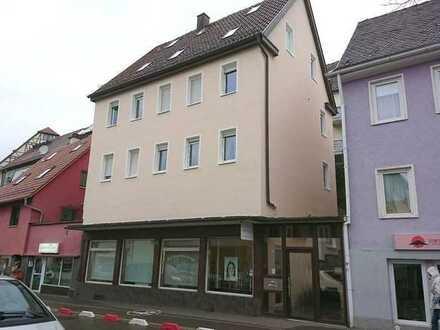 Zentrale Lage und Top-Rendite! Wohn- und Geschäftshaus in der Stadtmitte von Böblingen