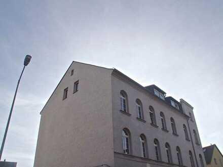 5-Raum-Wohnung in Chemnitz - City: Auch als Studenten-WG geeignet!