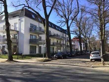 Nähe Kranoldplatz: Familiendomizil in guter Lage - ruhig und grün!
