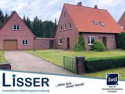 *Provisionsfrei* Charmantes, großes und gepflegtes Ein-/ Zweifamilienhaus mit Nebengebäude