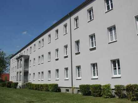 schöne 2-Zimmer-Wohnung in ruhiger Citylage
