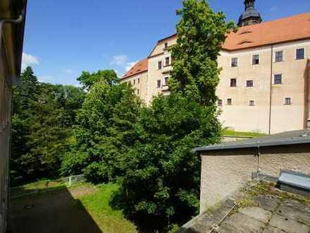 3-Raumwohnung - wohnen am Schloss ab 2019