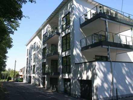 Erstbezug: modern u. barrierearm Wohnen mit gehobener Ausstattung