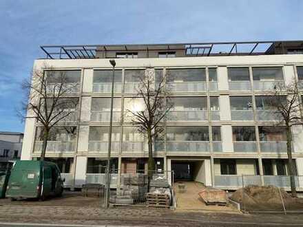 Exklusive Neubauwohnung in Innenstadtlage