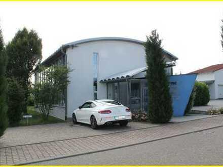 *** Repräsentatives Bürogebäude in Brackenheim ***