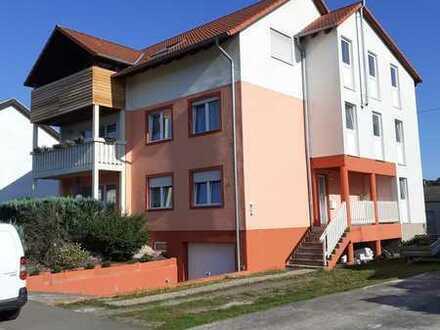 2 Wohnungen in Lemberg