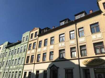 Großzügige 3-Raum-WE mit Tageslichtbad und Balkon