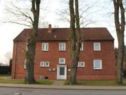Kleine 3 Zimmer Wohnung im Obergeschoss