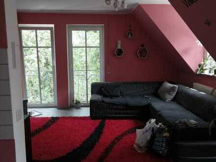 Freundliche, gepflegte 3-Zimmer-Wohnung zur Miete in Elsendorf