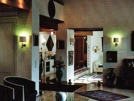 Exklusive Villa in ruhiger Bestlage von Starnberg
