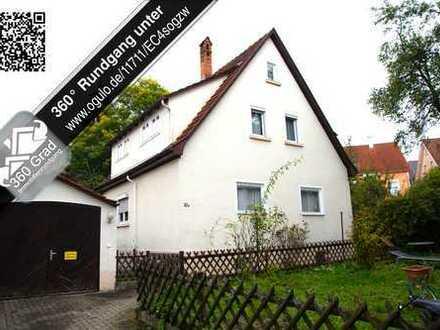Einfamilienhaus in Reutlingen