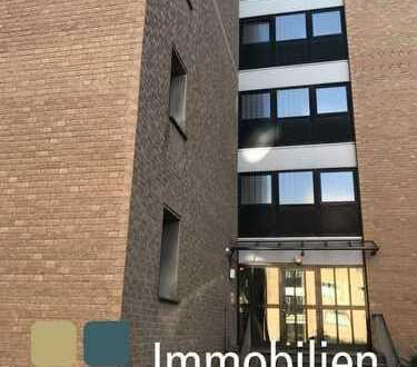IPA - gut vermietete 3 Zimmer Wohnung in Bergheim.