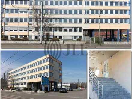 Funktionale Büroflächen im Essener Nordern über JLL