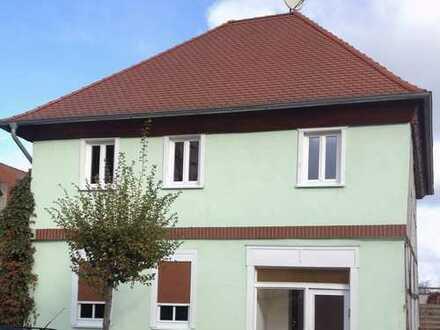 Schönes Haus in Seehausen (Altmark) sofort bezugsfertig