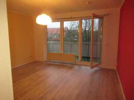 Gemütliche 1-Zimmer-Wohnung in Bümmerstede mit EBK und Balkon!