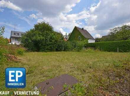Dreispänner, Mehrfamilien - oder Doppelhaus? Hier ist das passende Grundstück!
